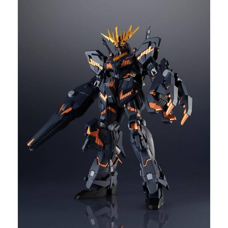 Bandai Toys Universe Unicorn Gundam 2 Banshee Model Kit