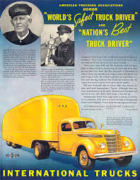 Safest- Best Truck Drivers! | Navistar International, International ... Short Work 5 Best Midsize Pickup Trucks Hicsumption Cab Over Wikipedia 1951 Dodge Job Rated School Bus Chassis Safest Investment Only 1 Pickup Earns Top Safety Rating Iihs News Youtube Are You Buying The Vehicle Possible Vivatechno Smart Truck Technology Dunbar Armored The Volvo Fh Worlds Safest New Designs Focus On Comfort Safety Efficiency Why Struggle To Score In Ratings Truckscom Past Of Year Winners Motor Trend Food Ensuring During Rapid Growth National