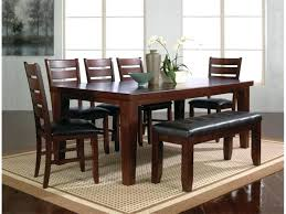 Dining Table Bench With Back Medium Size Of Dinning Seats Long Tufted Kitchen Corner Seating