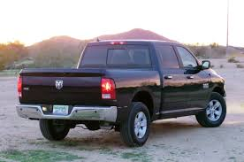 100 Most Fuel Efficient Trucks 2013 Ram 1500 Autoblog