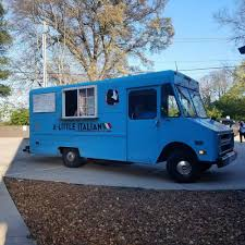 A Little Italian - Nashville Food Trucks - Roaming Hunger