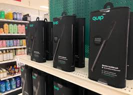 Quip Electric Toothbrush, Only $28.50 At Target! - The Krazy ... Quip Toothbrushes For The Whole Family Rach Parcell Lifeway Coupon April 2019 Argos Promo Code Ireland Coupon Gap Toothbrush Farm Image Library Coding Caring Company How To Quip Aqua Coupons Matadoru Refill Pack Review Hello Subscription Smiggle Uk Daan Online Discount Electric Couples Set Use Airtel Money Rachael Ray Magazine Hide Me Bear Mountain Spa