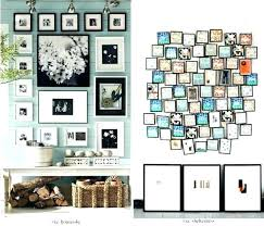 Photo Collage Ideas For Wall Frame Picture Inspiration