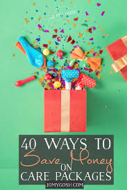 100 Budget Truck Coupon 40 Ways To Save Money On Care Packages