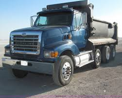 2000 Sterling LT8500 Tri Axle Dump Truck | Item B5322 | SOLD... 2006 Mack Vision Cxn612 Triaxle Steel Dump Truck For Sale 2549 Peterbilt Custom 389 Tri Axle Dump Trucks Custom Dump Truck For Sale Tandem Freightliner Triaxle Youtube 2007 Mack Cl733 Tri Axle For Sale By Arthur Trovei Sons 2019 Kenworth T880 Commercial Of Florida 2003 Peterbilt 357 301877 Used Kenworth T800 Alinum Sterling L9513 494625 Freightliner Fld120sd 107395 Inventyforsale Best Used Pa Inc Steel Seoaddtitle