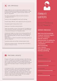 Resume Trends 2016 Examples Traditional Template Resu On Templates For