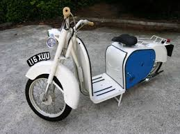 1959 Lambretta Scooter For Sale Images