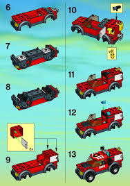 LEGO Fire Headquarters Instructions 7240, City Police Rescue Images Of Lego Itructions City Spacehero Set 6478 Fire Truck Vintage Pinterest Legos Stickers And To Build A Fdny Etsy Lego Engine 6486 Rescue For 63581 Snorkel Squad Bricksargzcom Mega Bloks Toy Adventure Force 149 Piece Playset Review 60132 Service Station Spin Master Paw Patrol On A Roll Marshall Garbage Truck Classic Legocom Us 6480 Light Sound Hook Ladder Parts Inventory 48 60107 Sets