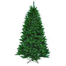 Unlit Artificial Christmas Trees Wholesale by Amazon Com Kurt Adler Tr2326 7 U0027 Pine Christmas Tree With 1026