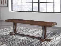 Signature Design By Ashley Dining Room Bench D687 00