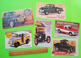 100 Divco Trucks For Sale 6 Diff Danbury Mint Model Truck S Brochures Chevy D