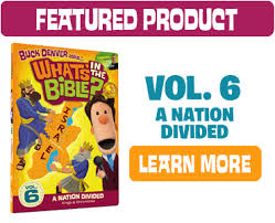 Volume 6 A Nation Divided