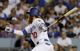 Cruze Pumpkin Patch Knoxville Tn by Turner Homers In 9th Dodgers Top Cubs 4 1 For 2 0 Nlcs Lead