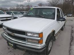 Ten Thoughts You Have As Chevrolet Truck | Chart Information