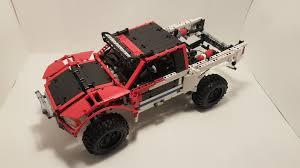 100 Trophy Truck For Sale LEGO MOC3662 Baja With SBrick Technic 2015