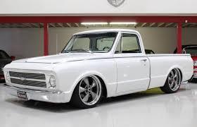 100 Cordova Truck 1968 Chevrolet C10 For Sale 2238546 Hemmings Motor News