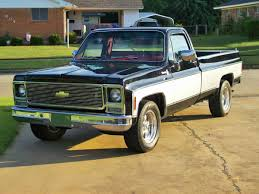 1977 Chevy Silverado C10 | Chevrolet | Pinterest | Chevy, Chevy ... Related 1977 Chevy Trucks 1978 1980 1976 Chevy Silverado 4x4 C10 Steve And Susie F Lmc Truck Life 77 For Sale Icifrancecom Chevrolet C20 Pickup 34 Ton 454 91100 Miles Th400 Car Brochures Chevrolet Gmc Ss Youtube Dealer Keeping The Classic Look Alive With This Shortbed Stepside 1500 12 For Extended Cab Wwwtopsimagescom Silverado Short Bed Designs
