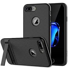 Amazon JETech Slim Fit iPhone 7 Plus Case Cover with