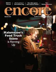 Encore March2018 By Magazine
