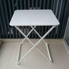 foldable table ikea singapore table designs