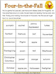 Halloween Riddles Adults by Inferences With Fun Fall Riddles Teach Junkie