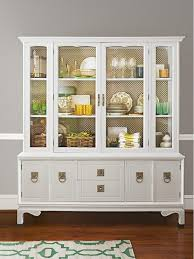 A Thanksgiving Dining Room Makeover Hutch Plans