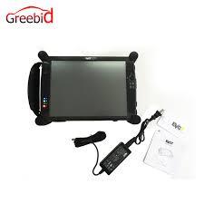 EVG7 DL46 HDD500GB DDR2GB Diagnostic Controller Tablet PC EVG7