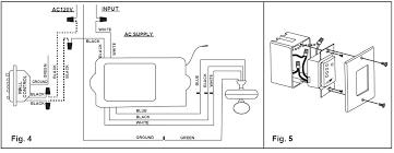 Harbor Breeze Ceiling Fan Wiring Diagram by Yesterday I Installed A New Harbor Breeze Ceiling Fanlight Combo