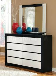 South Shore 6 Drawer Dresser White by Dressers Black And White Dresser Designs Black And White Dresser