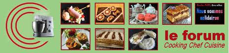 livre de cuisine cooking chef forums d entraide cc cuisine kenwood autour du cooking chef
