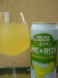 Daily Beer Review Bud Light Lime Lime A Rita