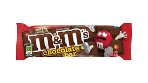 M&M'S® Brand Chocolate Bar | VendingMarketWatch 25 Unique Candy Bar Wrappers Ideas On Pinterest Gum Walmartcom Kit Kat Wikipedia Top Halloween By State Interactive Map Candystorecom Biggest Bars Ever Giant Big Gummy Bear Plushies Bar Clipart 3 Musketeer Pencil And In Color Candy Hershey Bought Healthy Chocolate Snack Barkthins To Jumpstart Amazoncom Rsheys Milk 5 Popular Every State 2017 Mapped Business 80 How Many Have You Eaten Best Bars Table Take