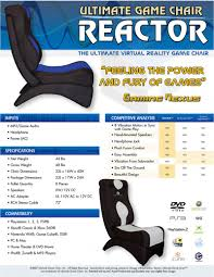 Free Shipping,Ultimate Game Chair Reactor Gaming Chair,UGC ... Gaming Chair With Monitors Surprising Emperor Free Ultimate Dxracer Official Website Mmoneultimate Gaming Chair Bbf Blog Gtforce Pro Gt Review Gamerchairsuk Most Comfortable Chairs 2019 Relaxation Details About Adx Firebase C01 Black Orange Currys Invention A Day Episode 300 The Arc Series Red Myconfinedspace Fortnite Akracing Cougar Armor Titan 1 Year Warranty