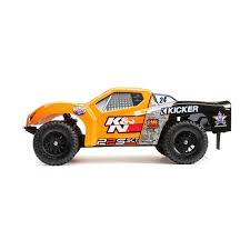 Losi 22S KN Short Course Truck | RC HOBBY PRO - RC Financing
