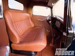 Truck Bench Seats TRUCK SEATS