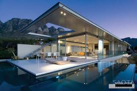 100 Crescent House First SAOTA ArchDaily