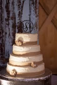 Wedding Cake With Burlap Picture 10 Amazing Cakes Rustic Chic 600 X 900