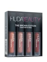 Huda Beauty Liquid Matte Minis - The Brown Edition At Nykaa.com Affiliates Cult Beauty Southern Mom Loves Allure Box X Huda Kattan July Quality Discount Foods Rogue Magazine Promo Code Forever 21 Spc Online Taco Johns Adventureland Kavafied Yumilicious Coupons Trainer Toronto Airport Parking 20 Off Discount Code September 2019 Exclusive Product Matte Minis Red Edition Liquid Lipstick Hot New Nude Eye Shadow Shimmer Makeup Eyeshadow Palette Brand In Stock Purple Invalid Groupon Usa Zynga Poker Codes Today Great Wolf Lodge North Carolina Cheap Bulk Dog