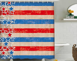 Checkered Flag Window Curtains by Flag Shower Curtain Etsy