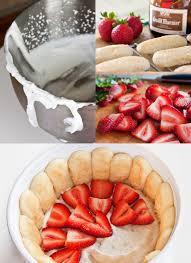 gateau avec fraises recette meilleur travail des chefs populaires