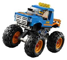 LEGO City Great Vehicles - Monster Truck (60180) | Walmart Canada Monster Truck Show 5 Tips For Attending With Kids Diesel Brothers Jam Debut Duramaxpowered Brodozer Arrma Fazon Voltage 110 Scale 2wd Rc Speed Designed Fast No Limits Trucks Hot Wheels Live Bert Ogden Arena A Carcrushing Comeback Wsj Triple Threat Series Macaroni Kid What It Takes To Be A Monster Truck Driver Business Insider World Finals Xiii Encore 2012 Grave Digger 30th Metro Pcs Presents In Pittsburgh February 1214 Details
