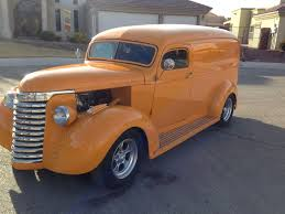 100 Panel Trucks For Sale Hot Rod Chopped Panel Rat Rod Shop Truck For Sale In El Paso
