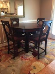 Contemporary Dining Table 4 Chairs For Sale In Gray TN