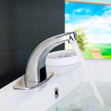 Touchless Bathroom Faucet Bronze by Online Get Cheap Electronic Sensor Faucet Aliexpress Com