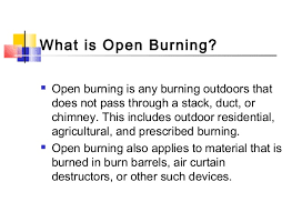 Air Curtain Destructor Burning by Environmental Engineering Disposal And Treatment Of Solid Wastes