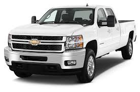 2012 Chevrolet Silverado Reviews And Rating | MotorTrend