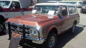Completely Original 1970 GMC Jimmy | Me Like | Pinterest | K5 Blazer ... 67 72 Gmc Jimmy 4wd Nostalgic Commercial Ads Pinterest Gm 1976 High Sierra Live Learn Laugh At Yourself Gmc Truck 1995 Favorite Image 5 Autostrach 1985 Transmission Swap Bm 700r4 Truckin 1955 100 The Rat Hot Rod Network Car Brochures 1983 Chevrolet And 1999 Lifted 4x4 Solid Axle Offroad Crawler Trail Mud 1991 Sle Id 12877 Jimmy Bos0007a Aa Cater 1969 K5 Blazer Jacked Up Youtube 1987 Overview Cargurus