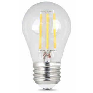 Feit Electric Led Bulb - Soft White, 4.5w