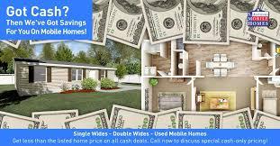 San Antonio Mobile Homes Manufactured & Modular Homes Texas