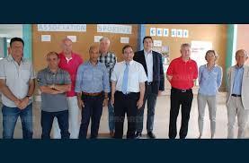 lycee pasteur mont roland sport local une convention entre le lycée pasteur mont roland et